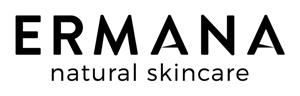 Ermana natural skincare logo