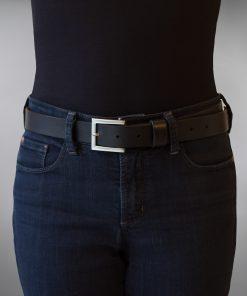 Denby Leather Belt
