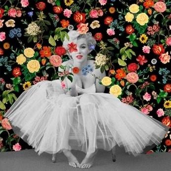 The Feminine style personality – Marilyn Monroe